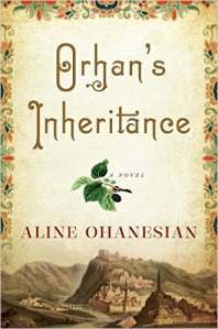 Ohansesian_OrhansInheritence